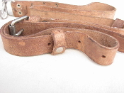 Hungarian AK/AKM/AMD 63 leather sling-VGC